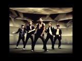 ТАНЦЫ! - DBSK - MIROTIC (DANCE VERSION)  -ЧЕТКО, ЯСНО И БЕЗ НАПРЯГА ТАНЦУЮТ ХИП-ХОП! КРУТО!