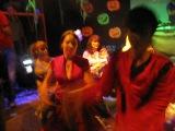Выступление Официального Ростовского фэн-клуба Майкла Джексона в ночном клубе