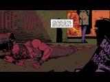 Хранители/Watchmen (Видеокомикс) 6 серия HD